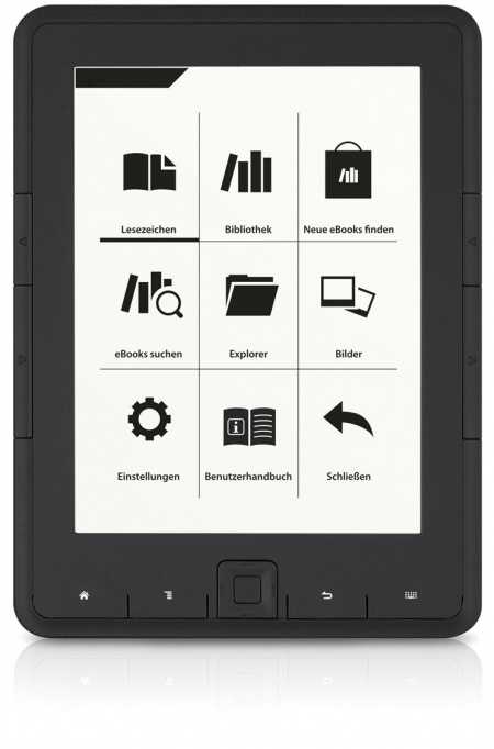 Прошивка электронных книг
