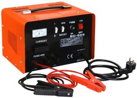 Ремонт зарядных и пуско-зарядных устройств