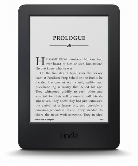 Ремонт электронных книг Amazon Kindle