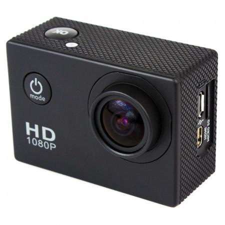 Ремонт Action-камер