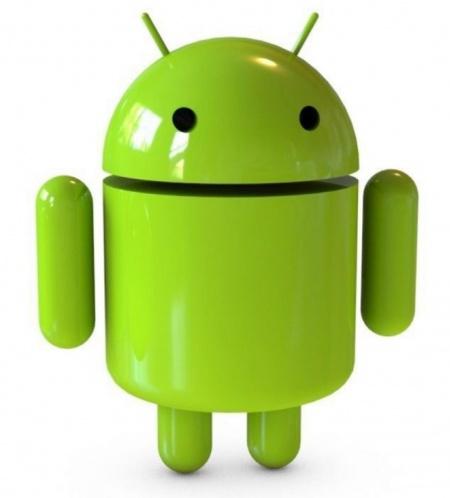 Прошика Android