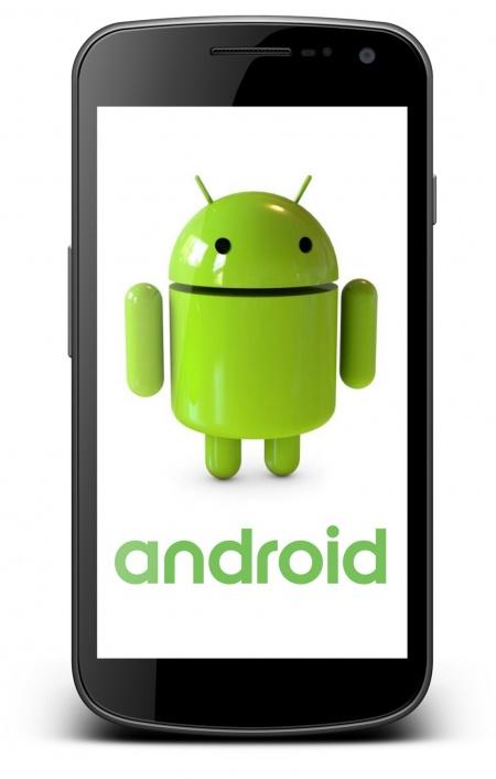 Прошивка телефонов Android