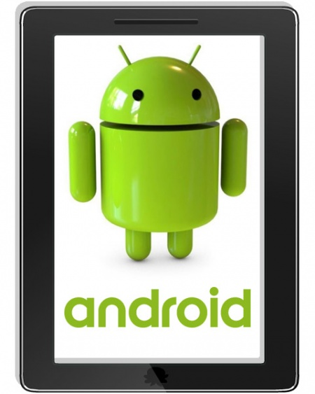 Прошивка планшетов Android